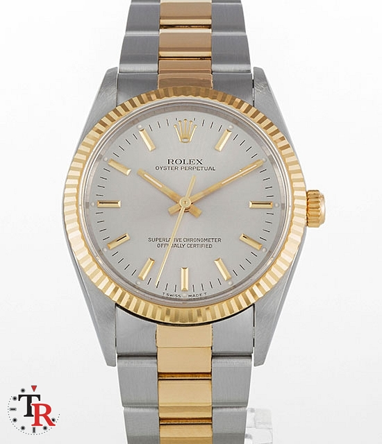 Rolex - Oyster 34