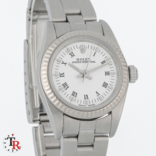 Rolex - Oyster 25